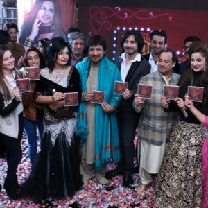 Ishq-Positive-Music-Launch-Event